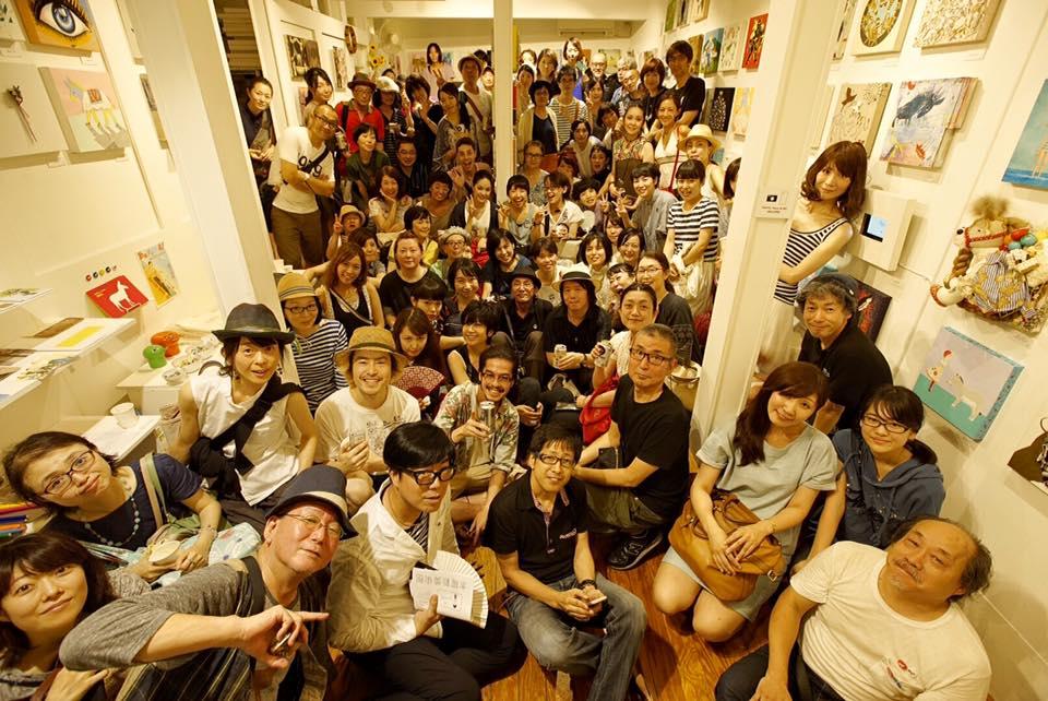 http://tambourin-gallery.com/tg/roba20150728openingbyfuruya.jpg